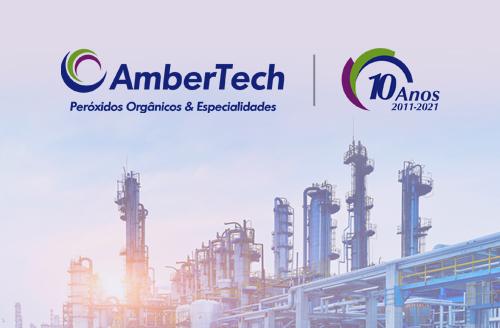 10 Anos AmberTech